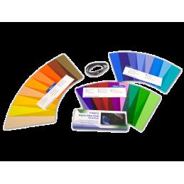 THE STROBIST COLLECTION flash pack avec 20 Filtres