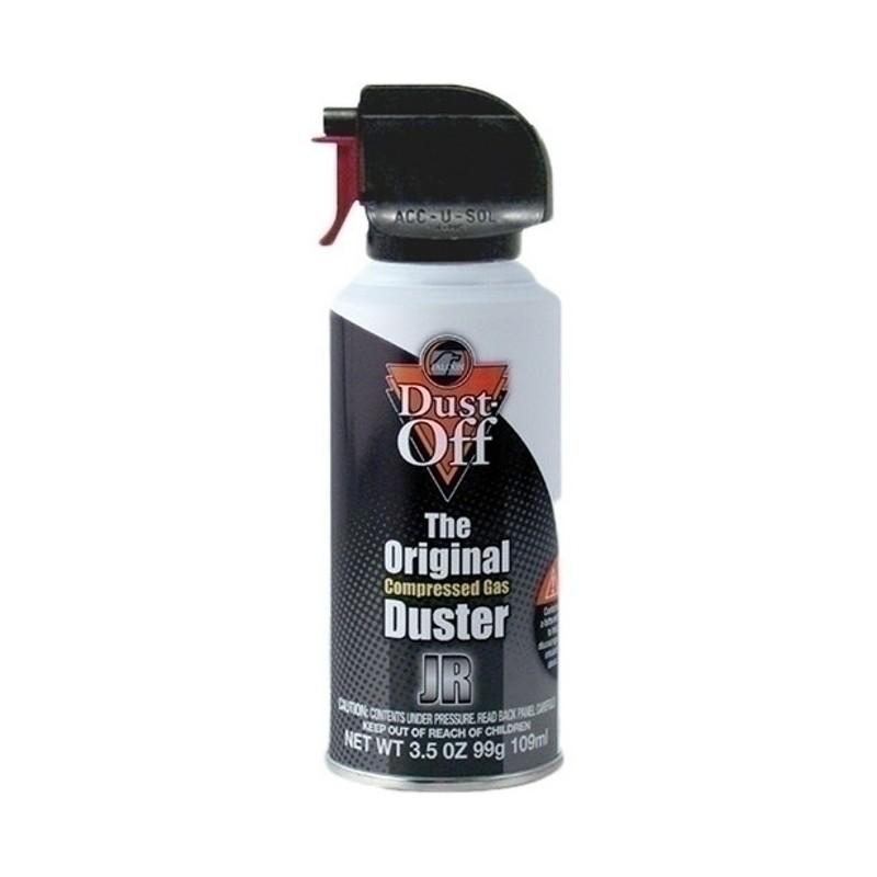 DUST OFF Junior Druckluftspray, 109 ml