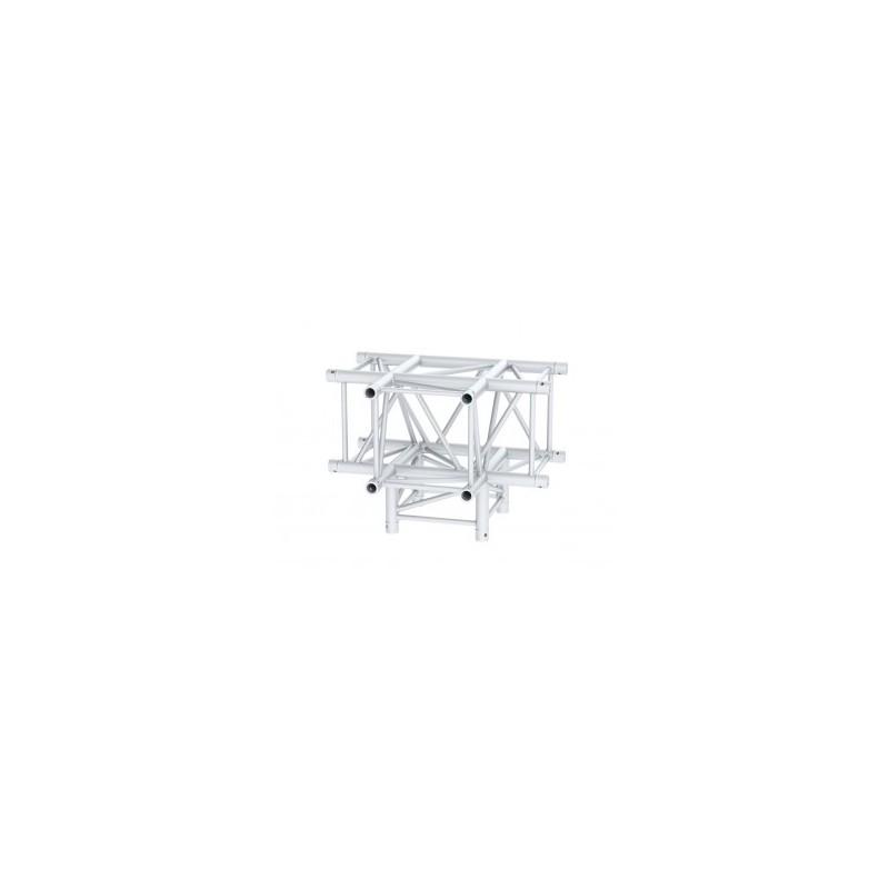M39S-C420 Ecke 4-Wege T-Stück mit Abgang zur Traverse