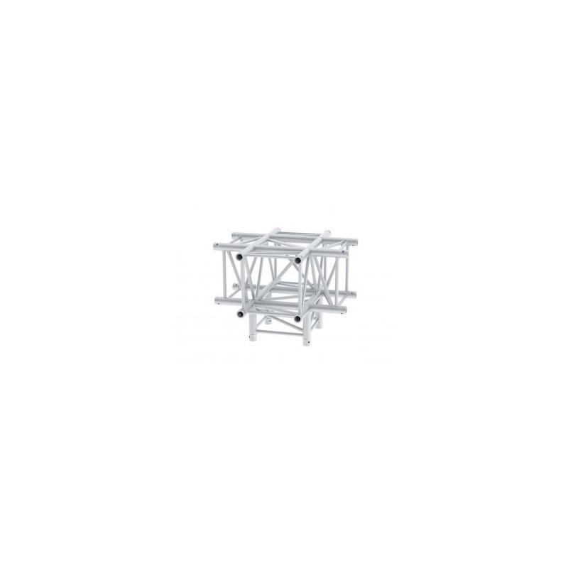 M39S-C524 Angle carr? 5D Croix+pied