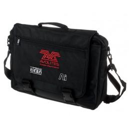 TITAN MOBILE BAG, schwarz