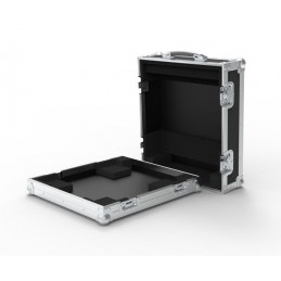 Tiger Touch Fader Wing Flight Case