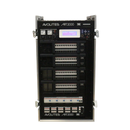 ART2000 Full Touring Dimmer System 48 x 16A All Dimming Channels