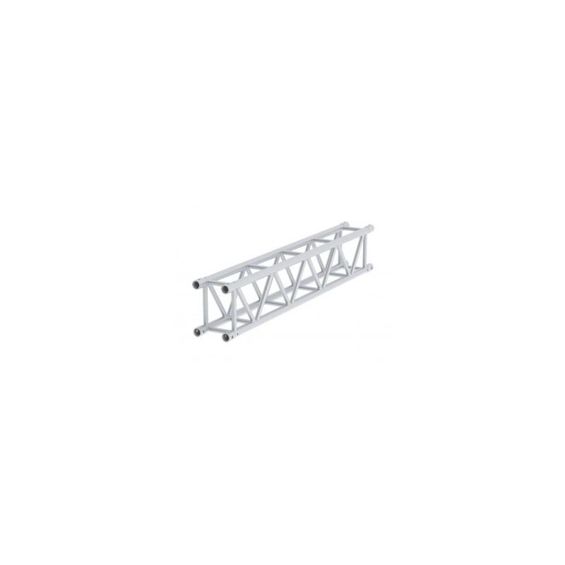 L35R-L080 Gerade 4-Punkt Rechteckstraverse Länge 80cm