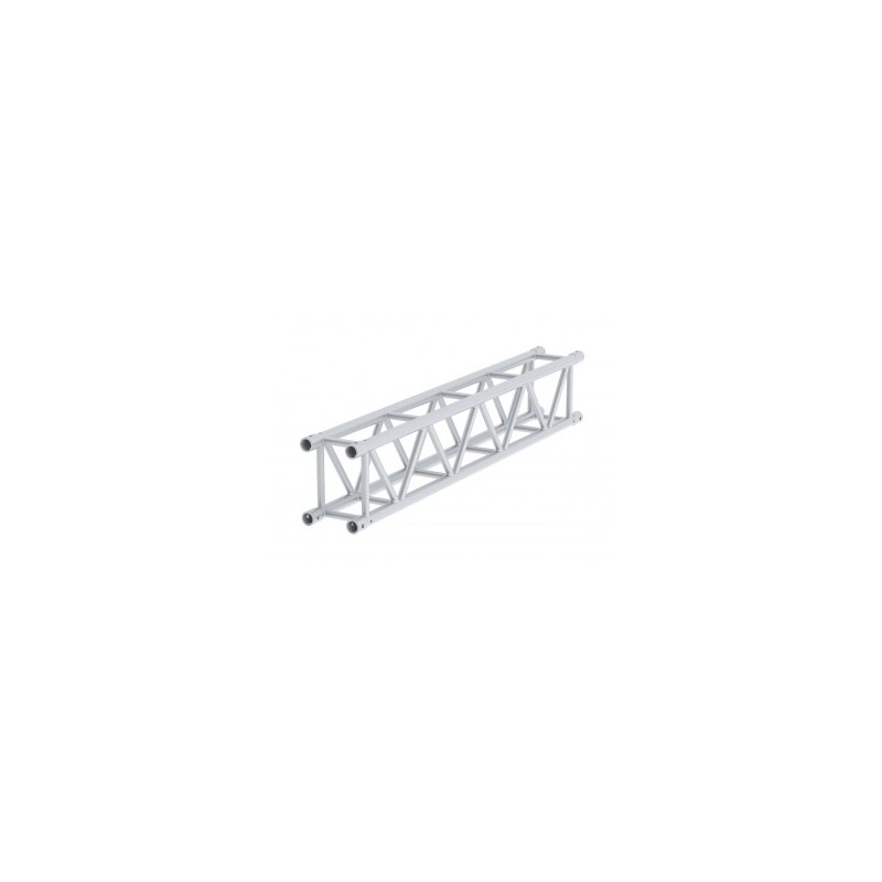 L35R-L100 Gerade 4-Punkt Rechteckstraverse Länge 100cm