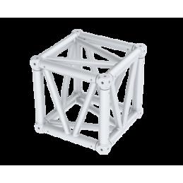 L52S Box corner pour structure 4 points carrée