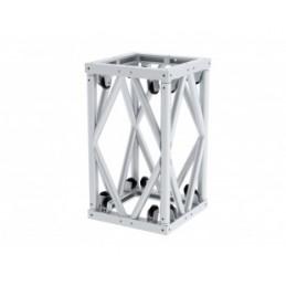 L10 Sleeve-Block f?r Towersysteme der XL101R Serie Rechteckig
