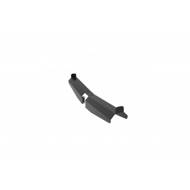 Cablefork L= 550 Kabelhalterung inkl. Schrauben Set