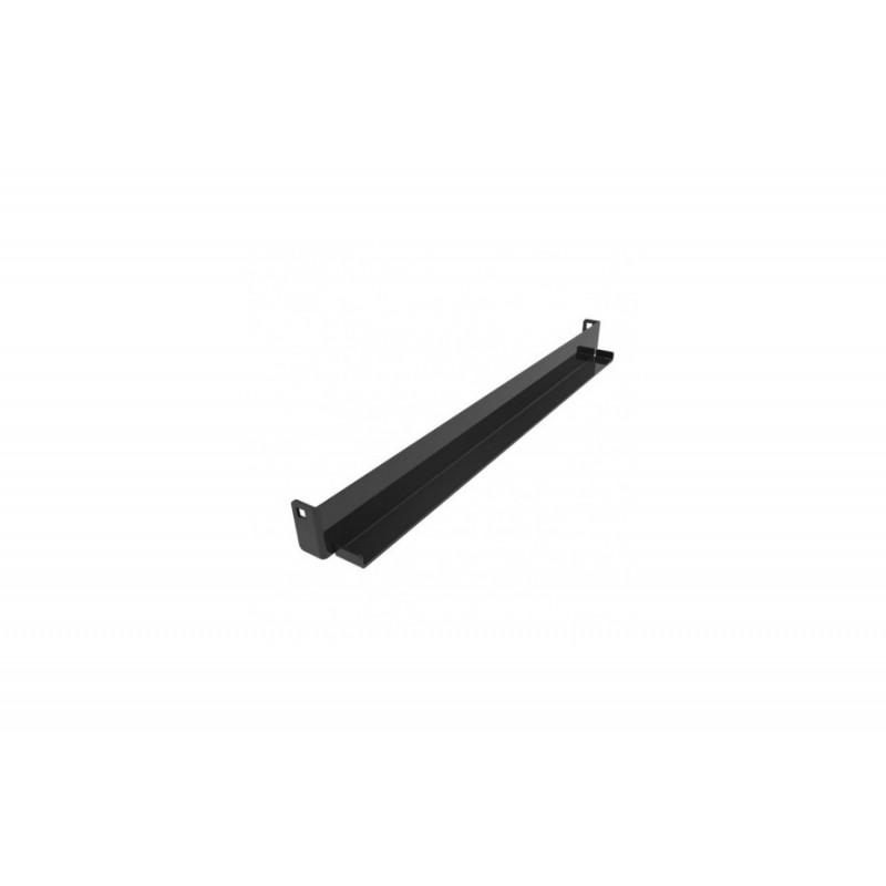 Profil de tiroir L600mm SET de 2 avec matériel de montage