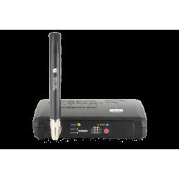 BlackBox F-1 G5 DMX Sender oder Empfänger