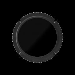PRISMA PAR BLACK GLASS