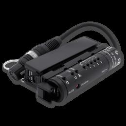 CONNECT RX100S KIT, noir