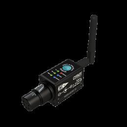 CONNECT RX200N-RP KIT 180°, noir