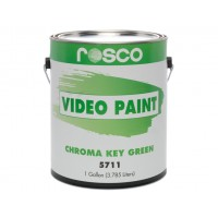 Chroma Key Video Paint