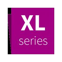 XL Series Ø 60 x 6 mm
