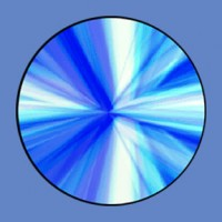 Glass Gobo